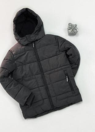 Теплюща куртка john lewis ,на вік 8-9 р.