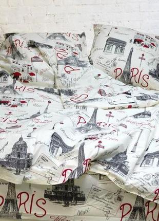 Постельный комплект белья, фирма вилюта, ткань ранфорс