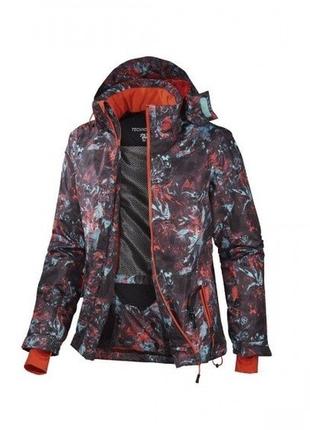 Функциональная куртка crivit евро 38+6 замеры