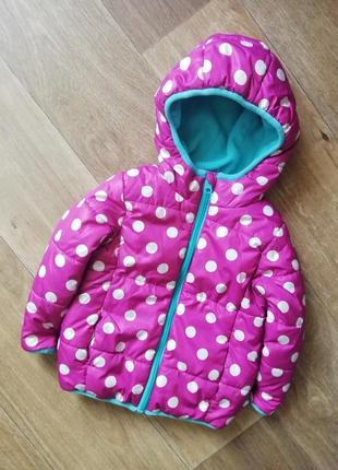 Next зимняя куртка, курточка, пальто, парка, пуховик