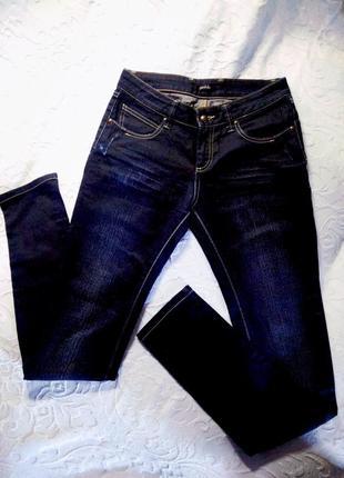 Т.синии джинсы штаны брюки