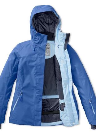 Зимняя  куртка, ecorepel®, tchibo(германия),размеры наши: 48-50 (42 евро)