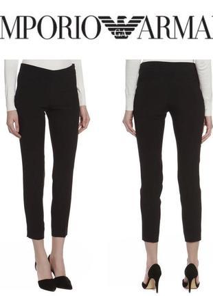 Зауженные брюки, модель невероятно стройнит, xl