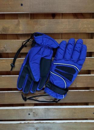 Craft мужские перчатки