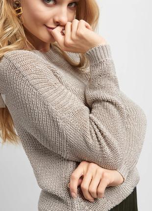 Обалденный свитер, джемпер от orsay