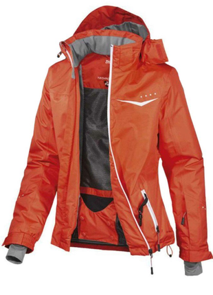 Tchibo германия отменная лыжная куртка 38р евро