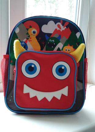 Детский рюкзак john lewis с мультяшными героями