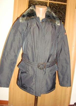Wellensteyn scalina зимняя женская куртка снизил цену