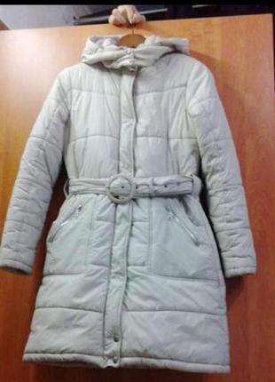 Куртка castro