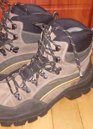 Термо ботинки,черевики tekna watertex(38),унісекс!