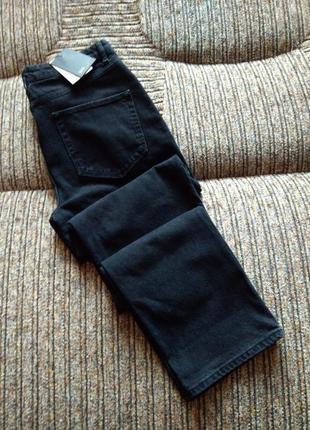 Плотные джинсы asos original fit 34/34