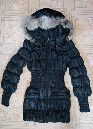 Куртка зама размер m-l