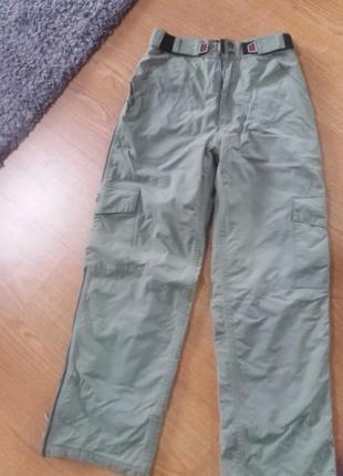 Дуже класні лижні штани
