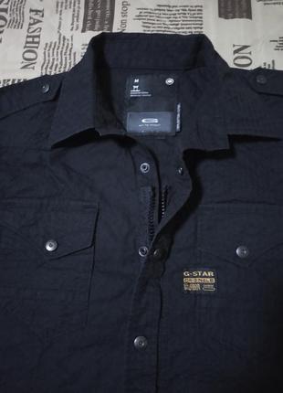 Рубашка g-star raw размер м