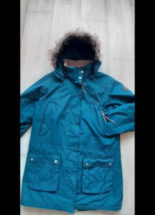 Парка курточка