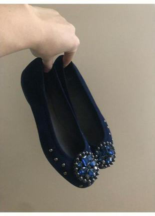 Туфли для золушки✨36