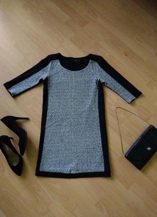 Новорічне тепле плаття reserved