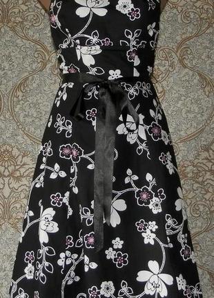 Вечернее платье bay 8р