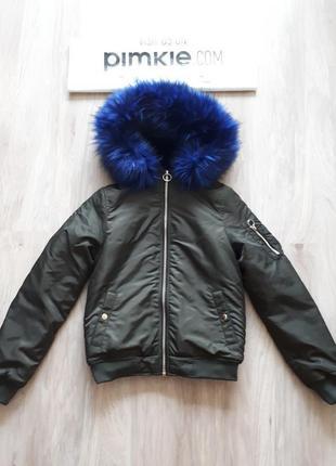 Куртка бомбер pimkie new coll 🔝
