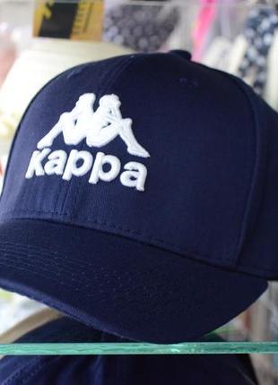 Бейсболка kappa