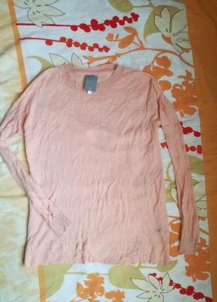 Хлопковая  кофта/свитер  летучка  g-star raw