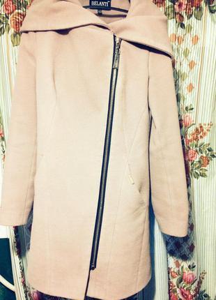 Пальто(осень весна)42 размер