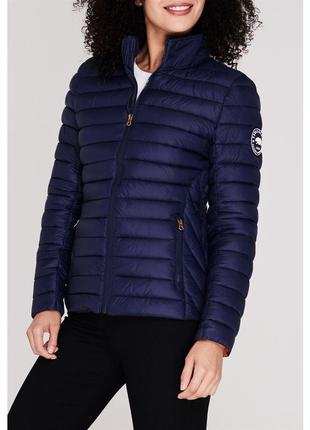 Soulcal женская демисезонная куртка