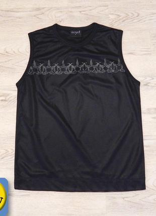 Новая спортивная майка футболка urban spirit р. м - l. сток