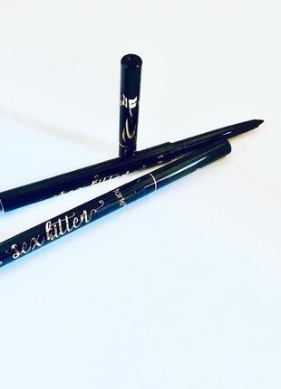 Водостойкий карандаш-подводка для глаз tarte sex kitten eyeliner