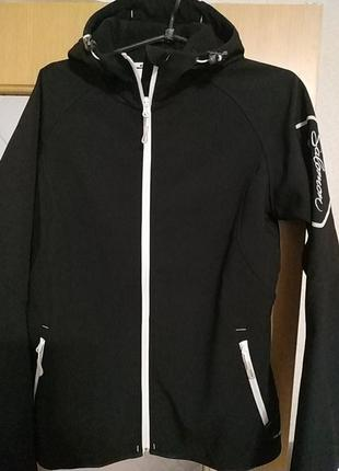 Salomon clima wind куртка кофта