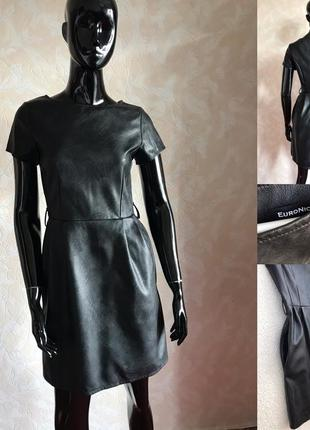 Шикарное платье с карманами идеал s
