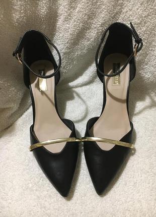 Классные туфли atmosphere распродажа вещи до 100грн