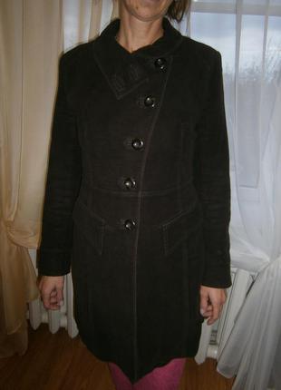 Осенне-весеннее пальто next