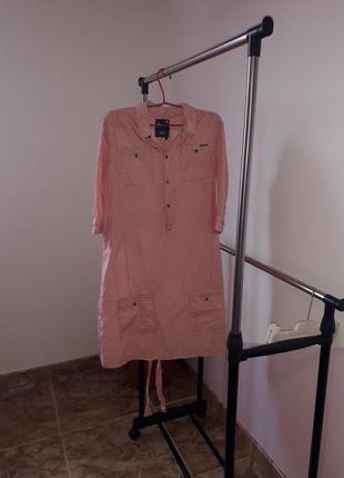 Платье/рубашка g star raw