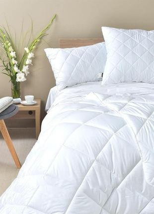 Одеяло микрофибра евро | ковдра двохспальна
