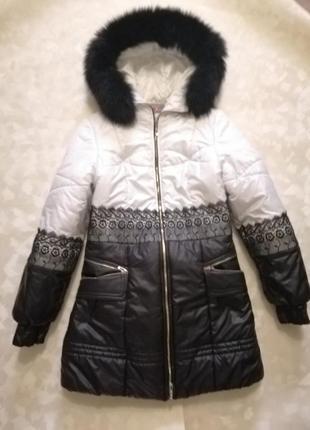 Зимняя куртка, курточка s, m