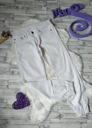 Джинсы брюки джоггеры женские crocker
