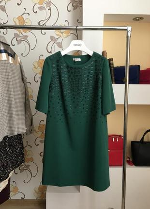 Дизайнерское платье от украинского бренда seam