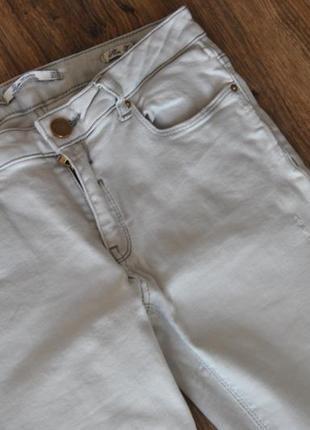Джинси джинсы zara slim fit
