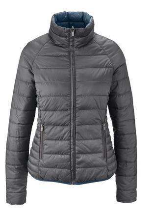 Универсальная двусторонняя куртка от tchibo(германия), наши размеры: 50-52 (44 евро)