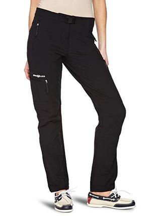 Оригинальные туристические штаны henri lloyd women's element technical trousers