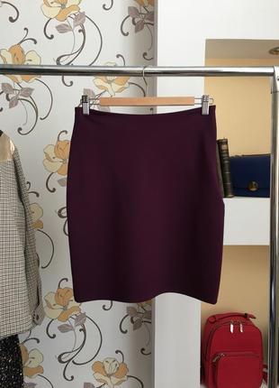 Стильная , базовая юбка