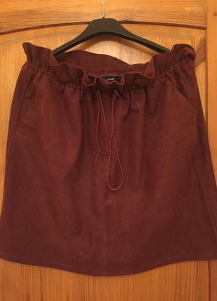 Идеальная юбка фирмы kiabi.