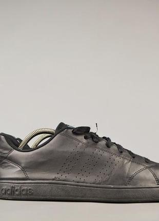 Мужские кеды adidas neo, р 43.5