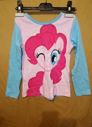 Пижама little pony