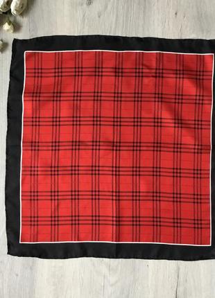 Шелковый платок codello