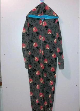 Кигуруми слип пижама 9-10л marks&spencer