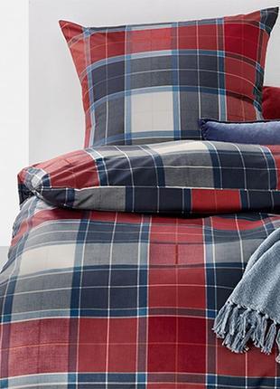 Красивый постельный комплект тсм tchibo. 135х200