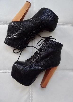 Ботинки утеплённые gianmarco lorenzi