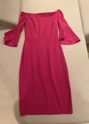 Новогоднее платье orsay